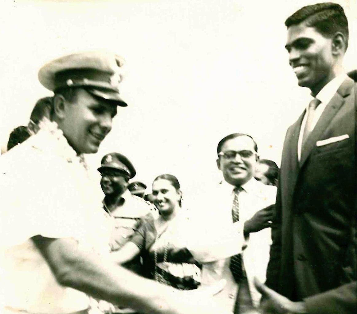 1162px-Soviet_Cosmonaut_Yuri_Gagarin_In_Jaffna,_Sri_Lanka