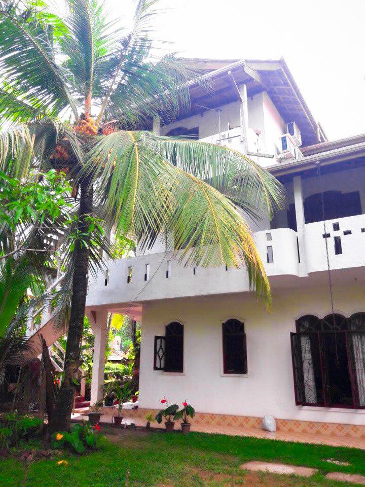 5-комнатный дом на 10+ человек, Мирисса, Шри-Ланка