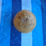 вудэпл деревянное яблоко