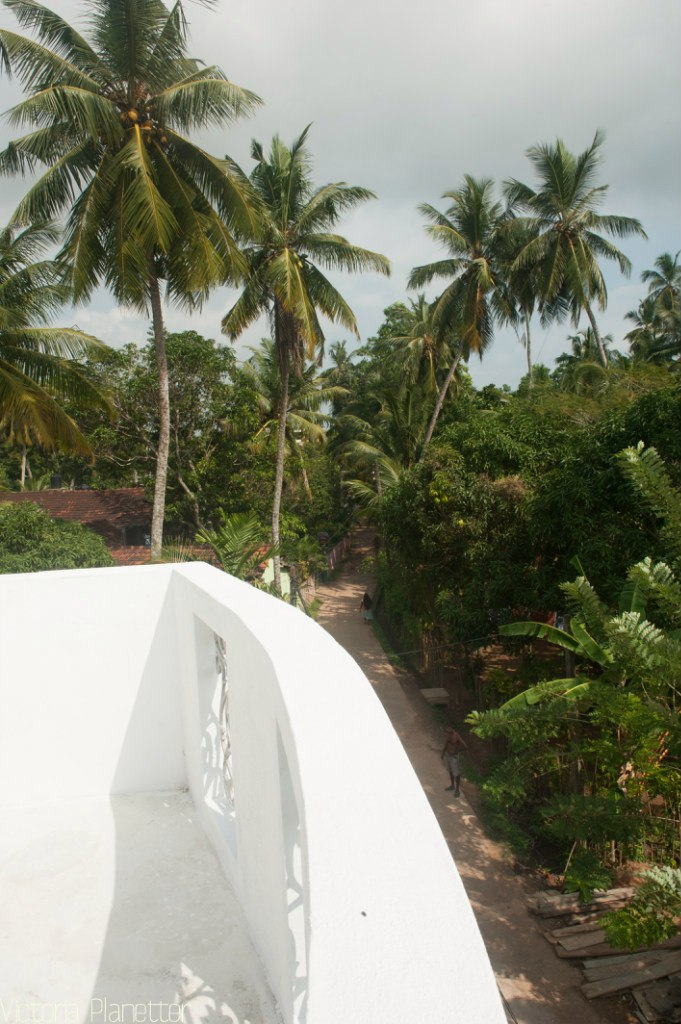 5-комнатный дом на 10 человек, Мирисса, Шри-Ланка