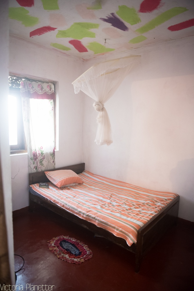 2-комнатный дом на 4 человек, Мадиха, Шри-Ланка